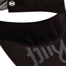 Buff Visor r-wira black